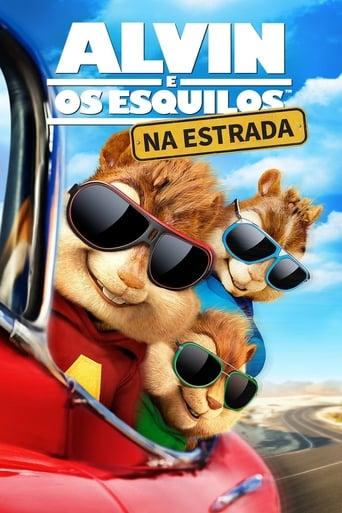 Assistir Alvin e os Esquilos: Na Estrada online