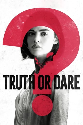 Poster of Truth or Dare