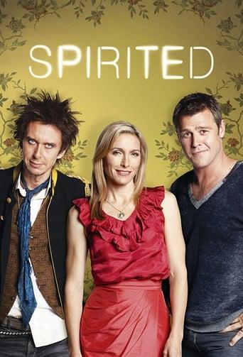 Poster of Spirited