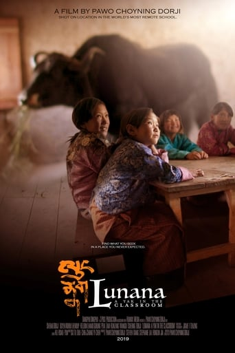 Watch Lunana: A Yak in the Classroom 2020 full online free
