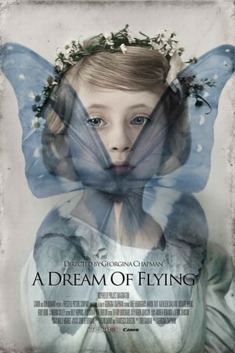 Poster of A Dream of Flying