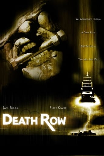 Poster of Death Row