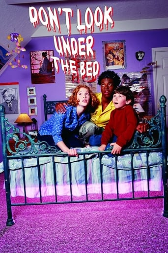 Poster of Don't Look Under the Bed