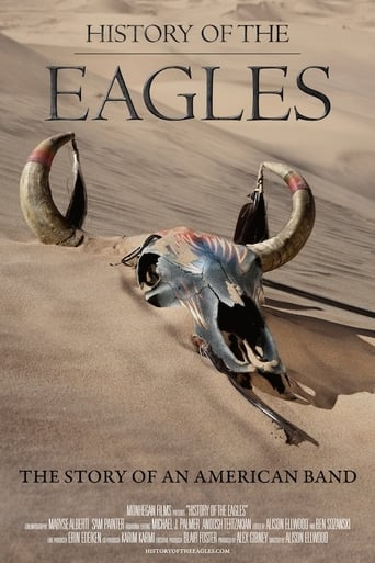 History of the Eagles (2013)