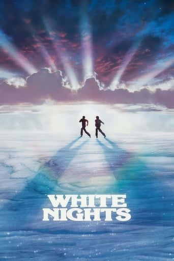 Pas de Deux: Making 'White Nights'