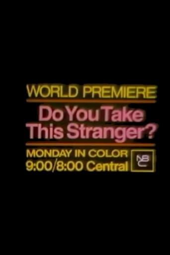 Poster of Do You Take This Stranger?