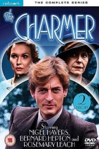 Poster of The Charmer