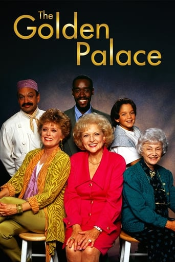 poster of The Golden Palace