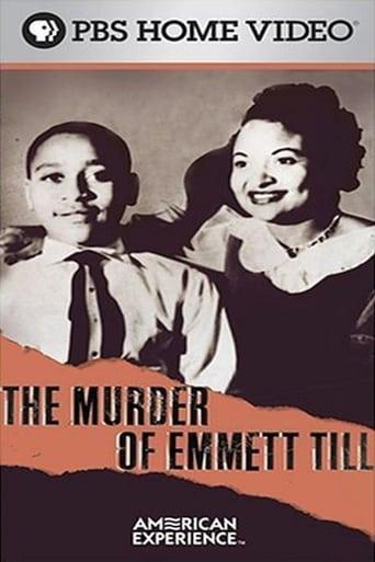 Poster of The Murder of Emmett Till