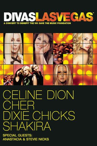 Poster of VH1: Divas Las Vegas