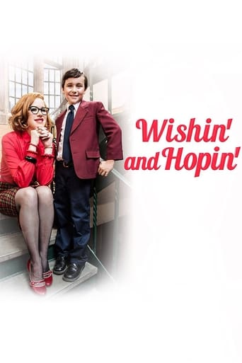 Poster of Wishin' and Hopin'