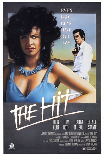 Poster of The Hit