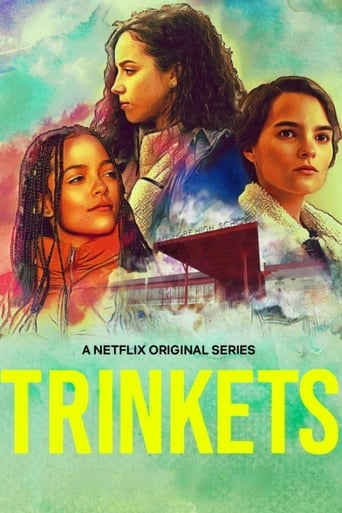Trinkets Poster