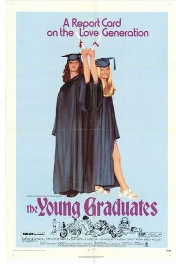 Poster of The Young Graduates