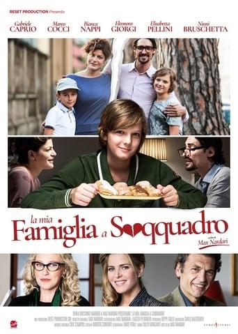 Poster of La mia famiglia a soqquadro