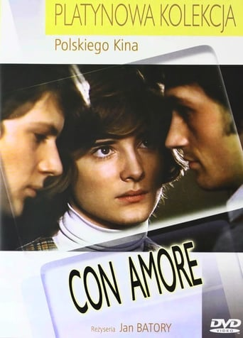 Poster of Con Amore