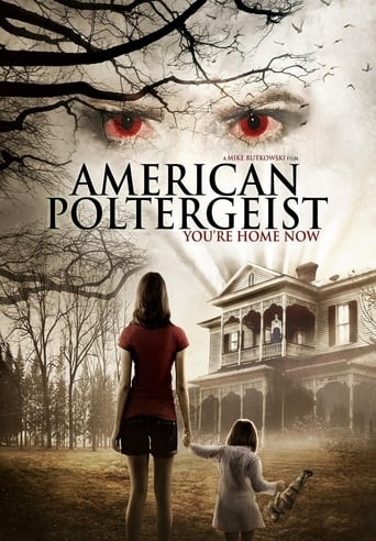 Poster of American Poltergeist