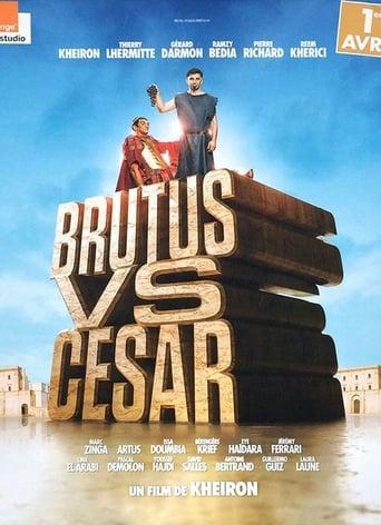 voir film Brutus Vs César streaming vf