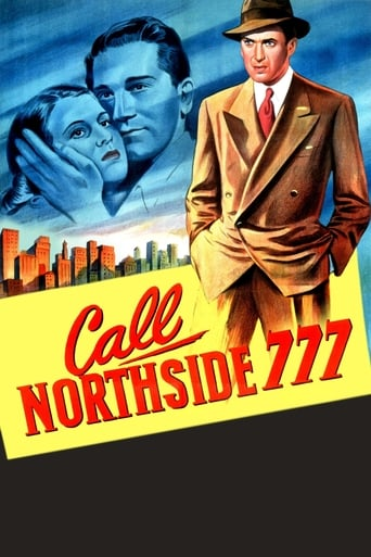 Poster of Call Northside 777