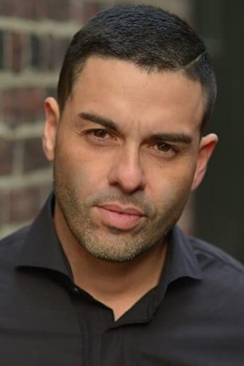 Image of Jayce Barreiro