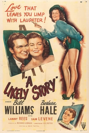 Watch A Likely Story Free Movie Online