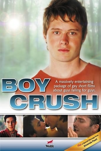 Poster of Boy Crush