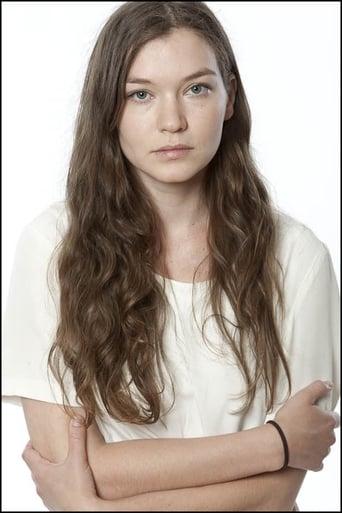Image of Hannah Gross