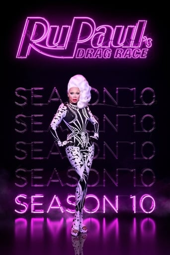 Download Legenda de RuPaul's Drag Race S10E04