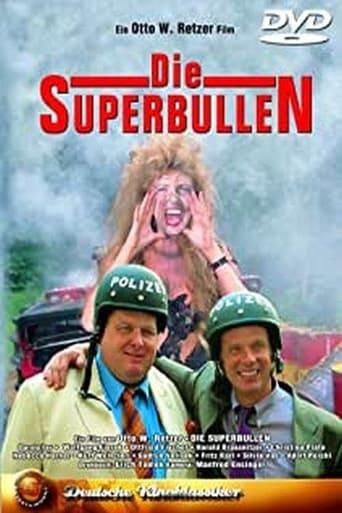 Poster of Die Superbullen