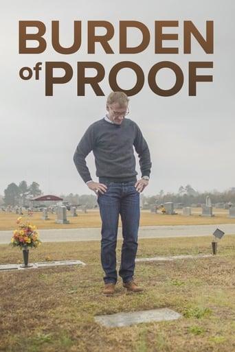 Burden of Proof Movie Poster
