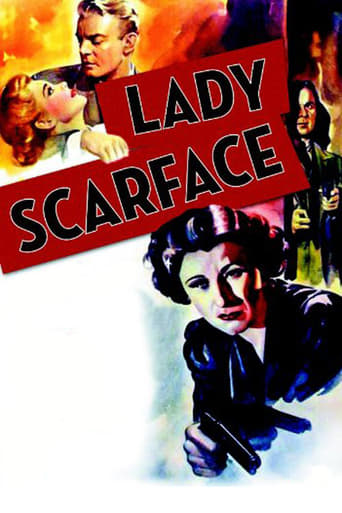 Poster of Lady Scarface