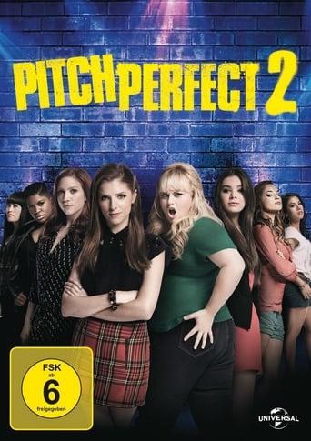 Pitch Perfect 2 - Komödie / 2015 / ab 6 Jahre
