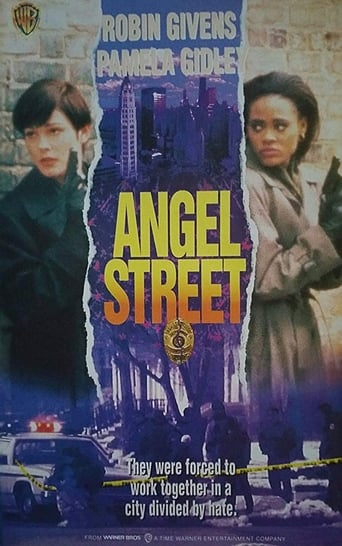 Poster of Angel Street