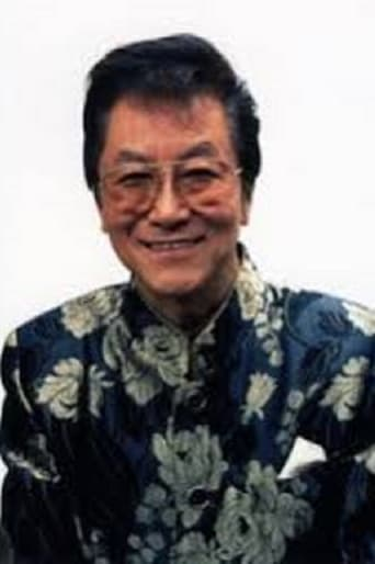 Image of Jun Hamamura