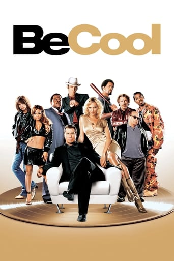 Poster of Be Cool fragman