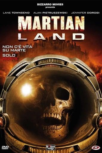2015 Martian Land