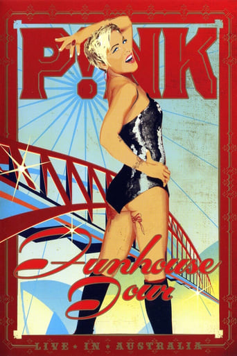 'Pink - Funhouse Tour Live in Australia (2009)