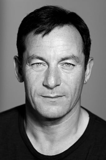 Jason Isaacs alias Dick Dastardly (voice)