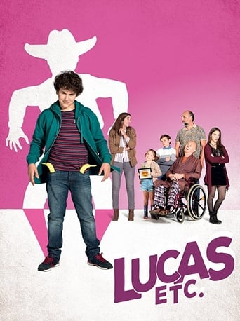 Poster of Lucas etc