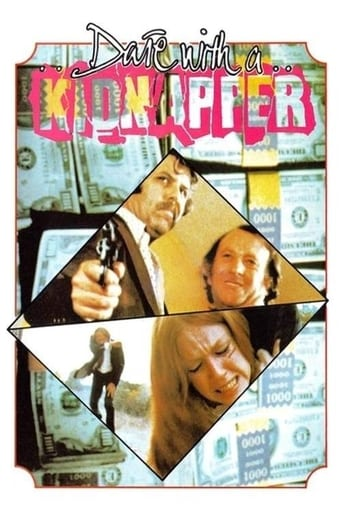 Poster of Date with a Kidnapper