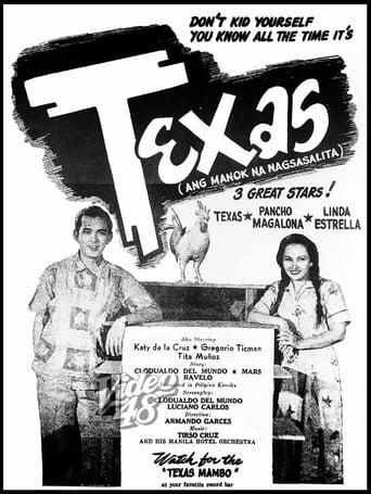 Watch Texas (The Talking Rooster) Online Free Putlocker