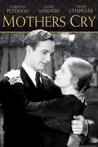 Poster of Mothers Cry