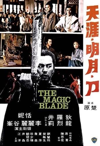 Watch The Magic Blade Online Free Putlocker