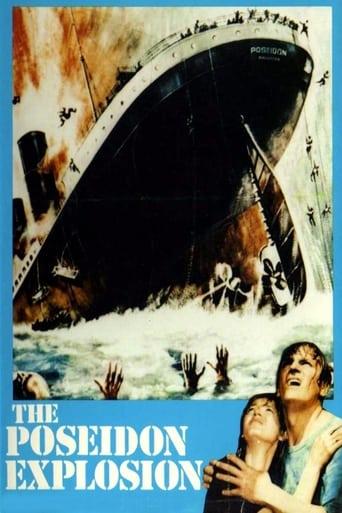 Poster of Explozia