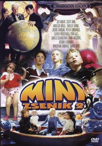 Minizsenik 2