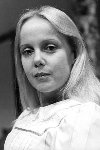 Image of Georgina Hale