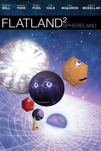 Watch Flatland²: Sphereland Free Online Solarmovies