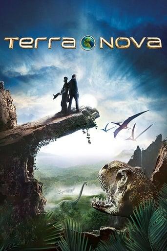 Poster of Terra Nova