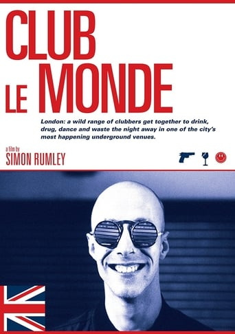 Poster of Club Le Monde