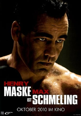 Poster of Max Schmeling